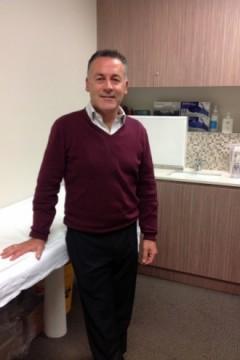 Dr Rocco Schiavone
