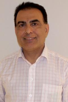 Dr Soroush Habibi