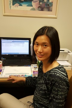 Dr Yok-Yin Lee