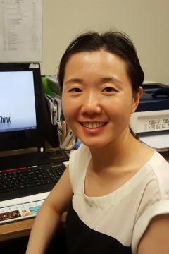 Dr Hua Zhang